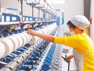 外媒:中国工厂失去竞争优势,美国纺织业或焕发第二春