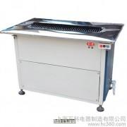 供应上海石科牌SK-型刷毛机